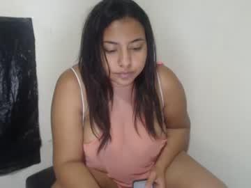 [19-03-21] anthonellaax public webcam