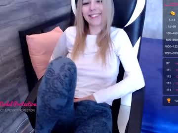 [23-04-20] jaylee_kryss record public webcam video from Chaturbate