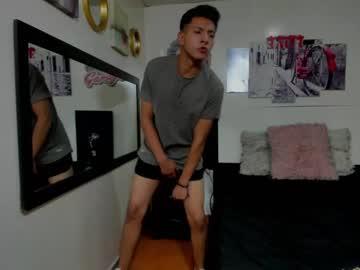 [23-01-21] deivy_and_juanse chaturbate webcam