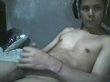 [18-05-20] hot_paolol chaturbate video with toys