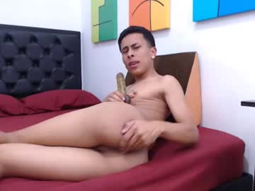 [24-07-20] camilo_rextrepo chaturbate show with cum