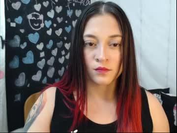 [08-08-21] mia_adams_red private XXX video from Chaturbate