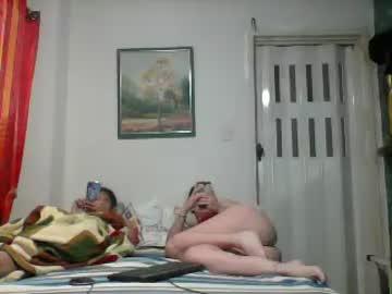 [29-03-20] kissloveblackandwhite14 private sex show from Chaturbate.com