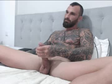 [18-07-21] masterbigcock25 private from Chaturbate