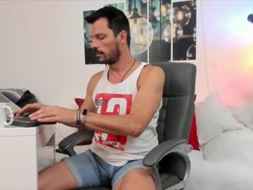 [16-08-21] christiannude record private XXX show from Chaturbate