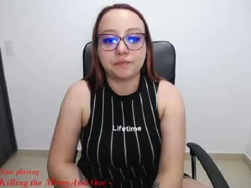 [19-01-20] cherrybombbx record private webcam from Chaturbate.com