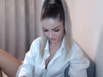 [07-10-20] chloe_kitty record public webcam from Chaturbate