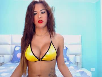 [28-05-20] shadia_orozco webcam video from Chaturbate.com