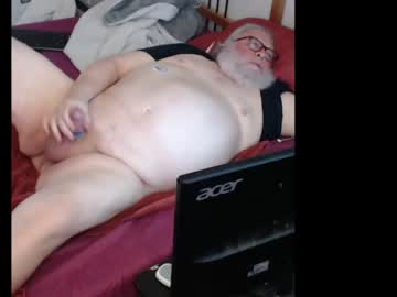 [15-09-21] pudgy75 private XXX show