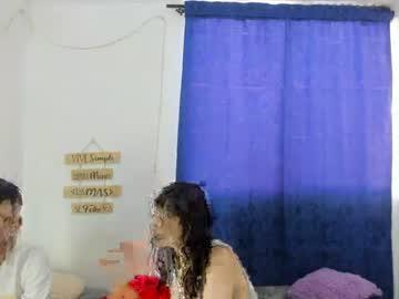 [17-06-21] couplehorny211 chaturbate webcam video
