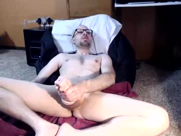 [18-03-21] tombomb13 private XXX video from Chaturbate.com