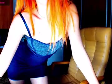 [19-10-21] alexis_xx_red record blowjob show from Chaturbate