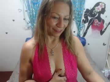 [04-08-20] desire_latin chaturbate public show video