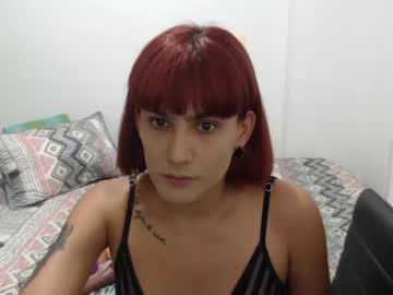 [05-07-20] carlalove18 private show video