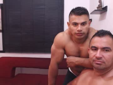 [08-09-21] thebrothershott video from Chaturbate