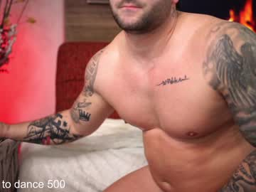 [17-01-21] moonjoey record private XXX video from Chaturbate.com