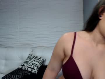 [29-08-20] natyhart public show video from Chaturbate.com