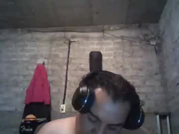 [05-07-21] skinhell public show video from Chaturbate.com