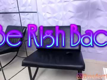 [17-02-20] nefertiti_rub private sex video from Chaturbate.com