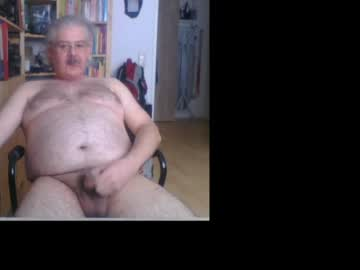 [27-01-21] busibaer666 record blowjob video from Chaturbate