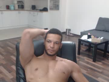 [07-08-20] 0_kingsley private show from Chaturbate