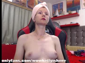 [11-07-21] kellynumber record blowjob video