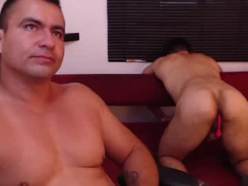 [26-02-21] thebrothershott record video with dildo from Chaturbate.com