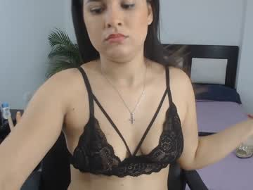 [19-11-20] mila_lee_ webcam show