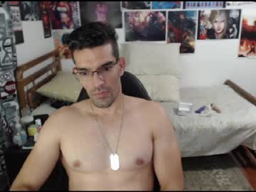[23-02-20] jhamell_alanis public webcam video from Chaturbate.com