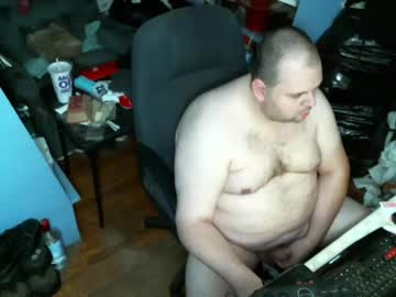 [11-12-20] chubbyeddie private sex video from Chaturbate.com