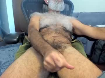 [25-09-20] realhairynyc record video with toys