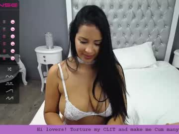 [09-12-20] zamarahot record blowjob show from Chaturbate.com