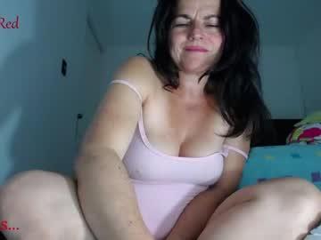 [24-06-21] vanessared2 chaturbate private webcam