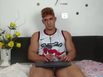 [13-06-20] mike_smitth chaturbate private sex video