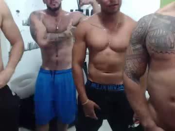 [13-06-20] thebrothershott nude