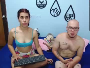 [26-04-21] bonnieandclyde_01 record private XXX show from Chaturbate