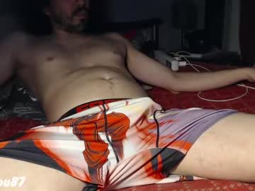 [14-04-21] swanou87 record private sex show from Chaturbate