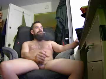 [25-07-21] bearded_fellow video with toys