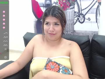 [13-04-21] ladybrown_ record video with dildo from Chaturbate