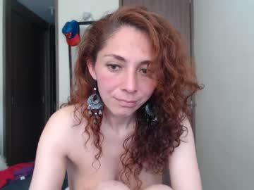 [14-07-20] samara_mwc private sex video from Chaturbate.com
