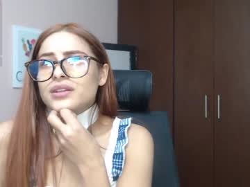 [18-12-20] daniela_squirt_ record cam show from Chaturbate