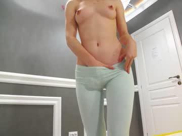 [29-09-20] missyalba chaturbate nude