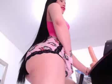 [07-10-20] roxana_rios_69 video with dildo from Chaturbate