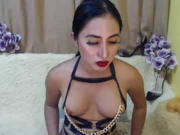 [06-10-21] queenviolet_ private from Chaturbate