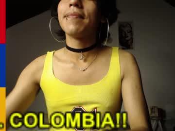 [22-05-21] belladona_12 record blowjob video