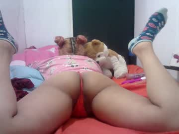 [21-06-20] lachica_hotrica record show with cum from Chaturbate