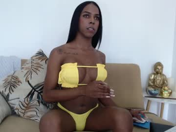 [20-01-21] queen_elah13 webcam video from Chaturbate.com