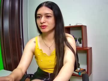 [04-08-20] _catalella_19 private sex show from Chaturbate.com