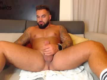 [27-09-20] jordan_rush01 record private XXX video from Chaturbate