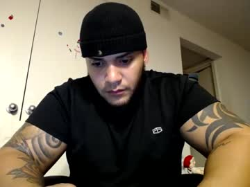 [13-12-20] savagebx307 private XXX show from Chaturbate.com